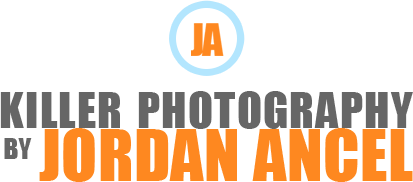 Killer Photography Logo